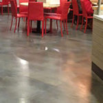 Jacksonville Stained Concrete Flooring