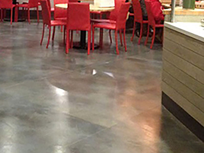 Jacksonville Concrete Flooring Epoxy Floor Experts In Jacksonville