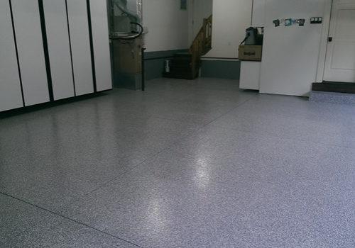 Jacksonville Concrete Flooring Epoxy Floor Experts In